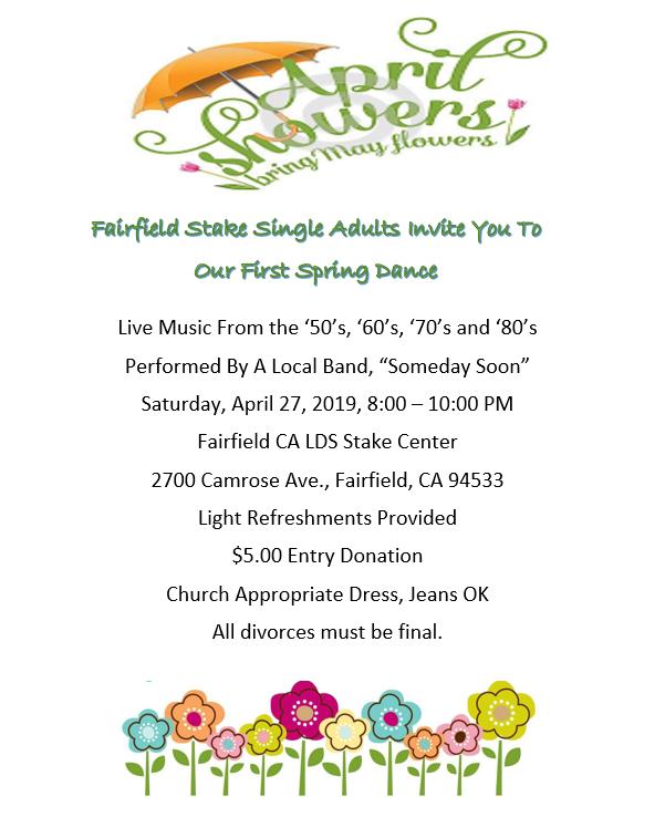 Fairfeild April Dance flyer full size