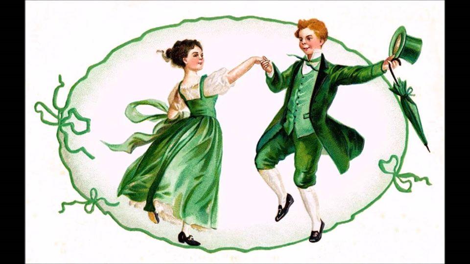 Danville Green Dance